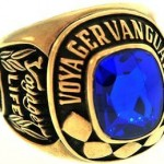 10 K Class Ring purchased by GoldFellow