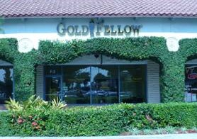 Get cash for gold in Boca Raton at GoldFellow
