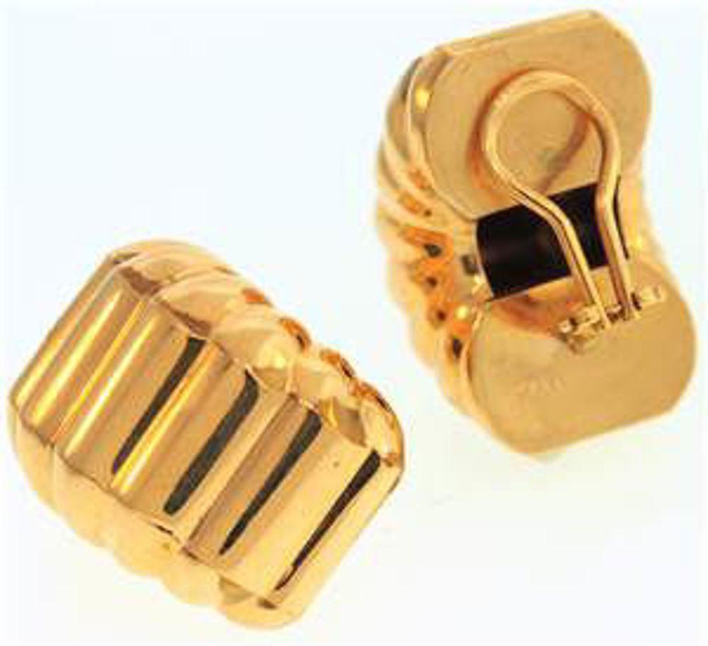 Picture of Earrings 14kt-6.7 DWT, 10.4 Grams