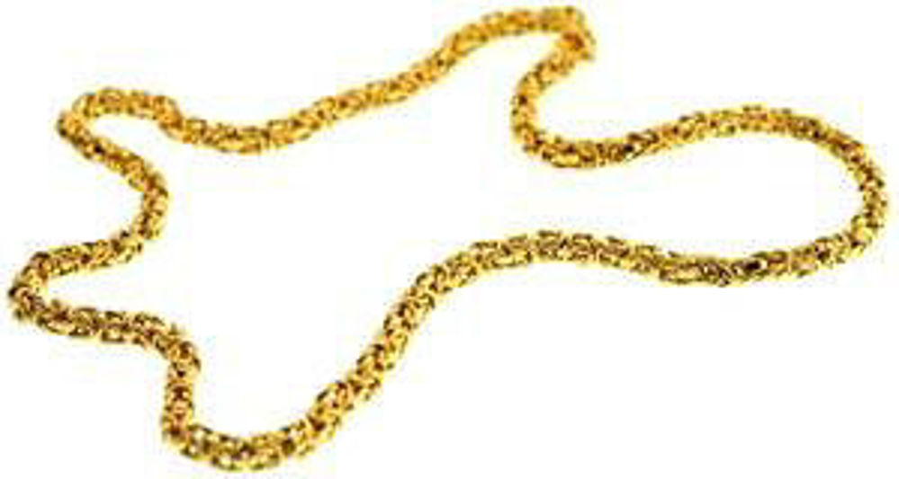 Picture of Necklaces 14kt-10.2 DWT, 15.9 Grams
