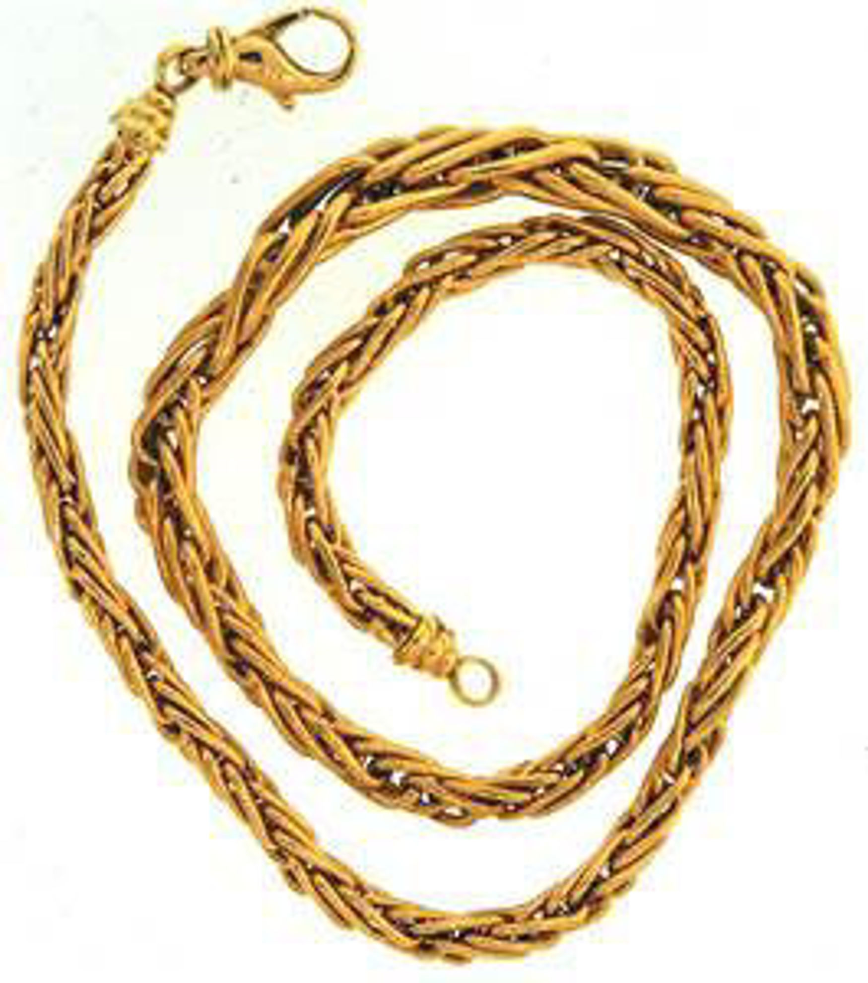 Picture of Necklaces 18kt-16.2 DWT, 25.2 Grams