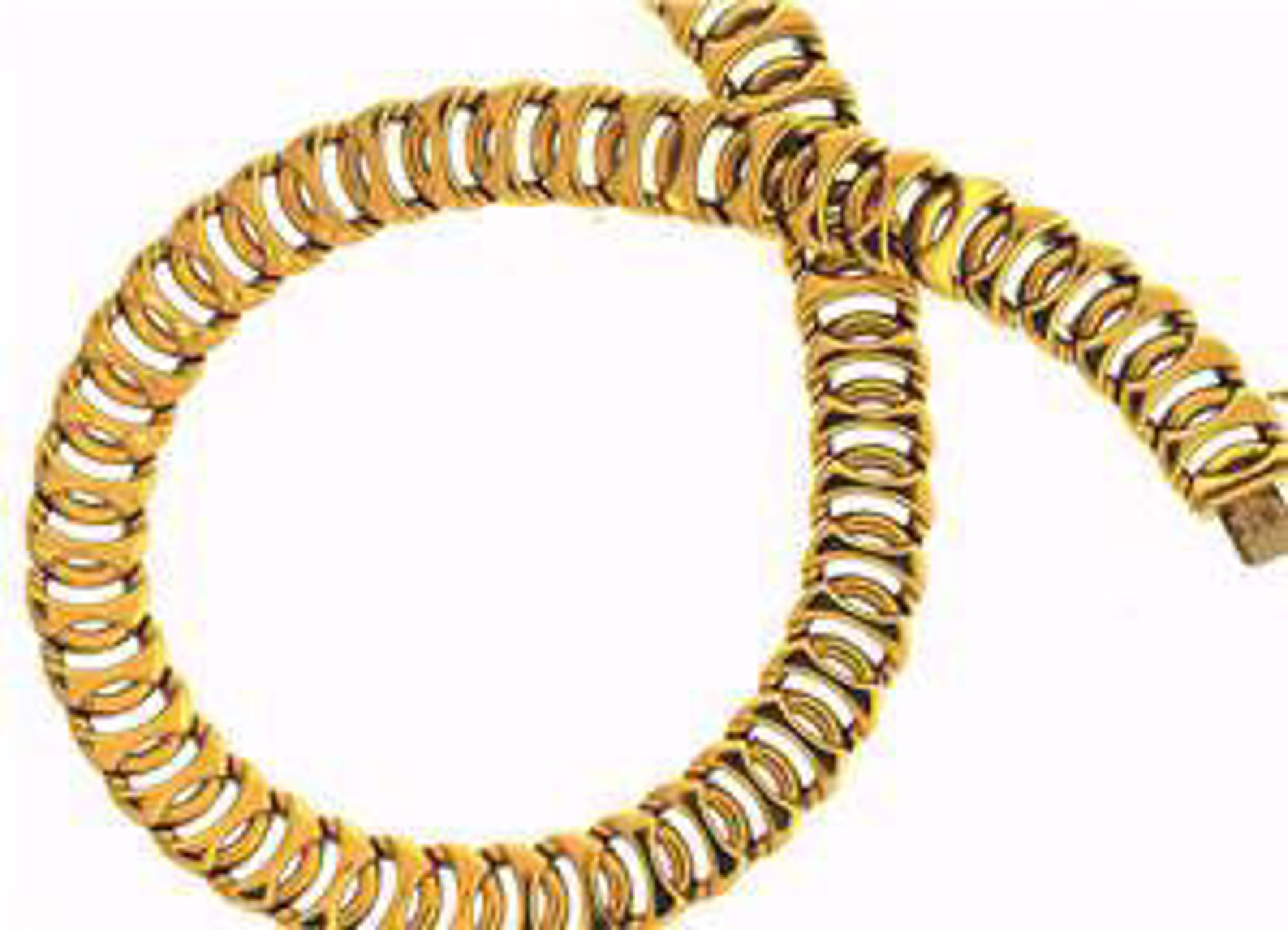 Picture of Necklaces 18kt-54.0 DWT, 84.0 Grams