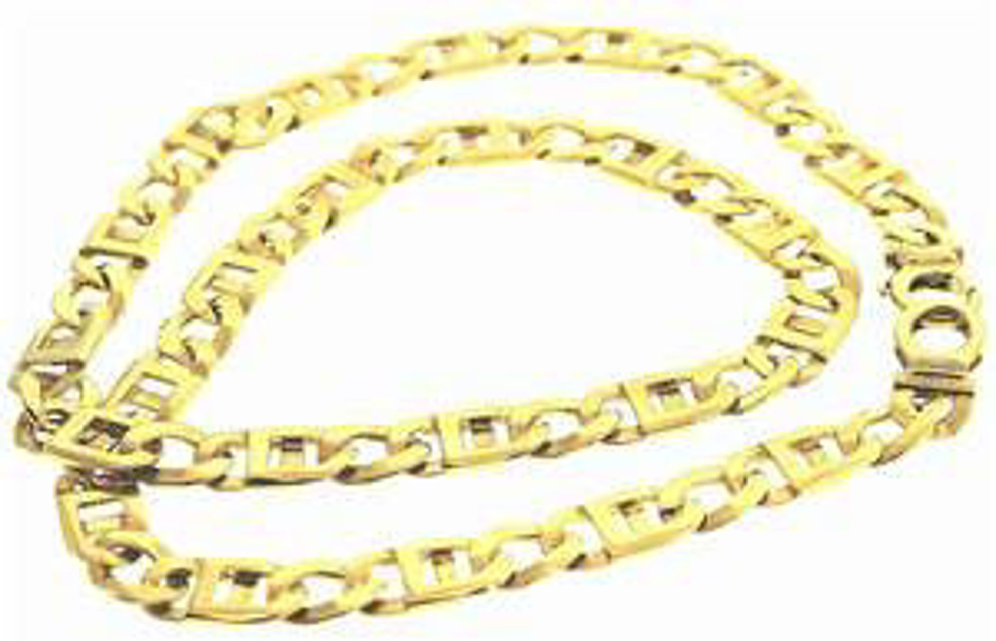 Picture of Chains 10kt-45.2 DWT, 70.3 Grams