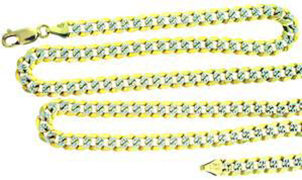 Picture of Chains 10kt-15.4 DWT, 23.9 Grams