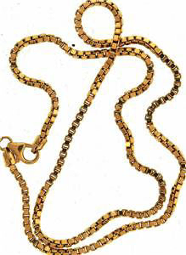 Picture of Chains 14kt-4.3 DWT, 6.7 Grams
