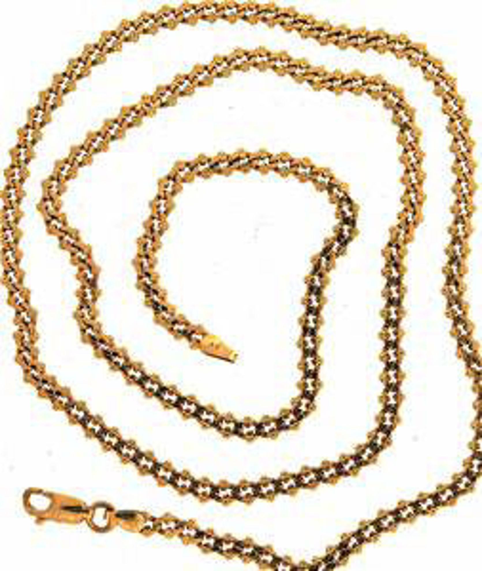 Picture of Chains 14kt-8.7 DWT, 13.5 Grams