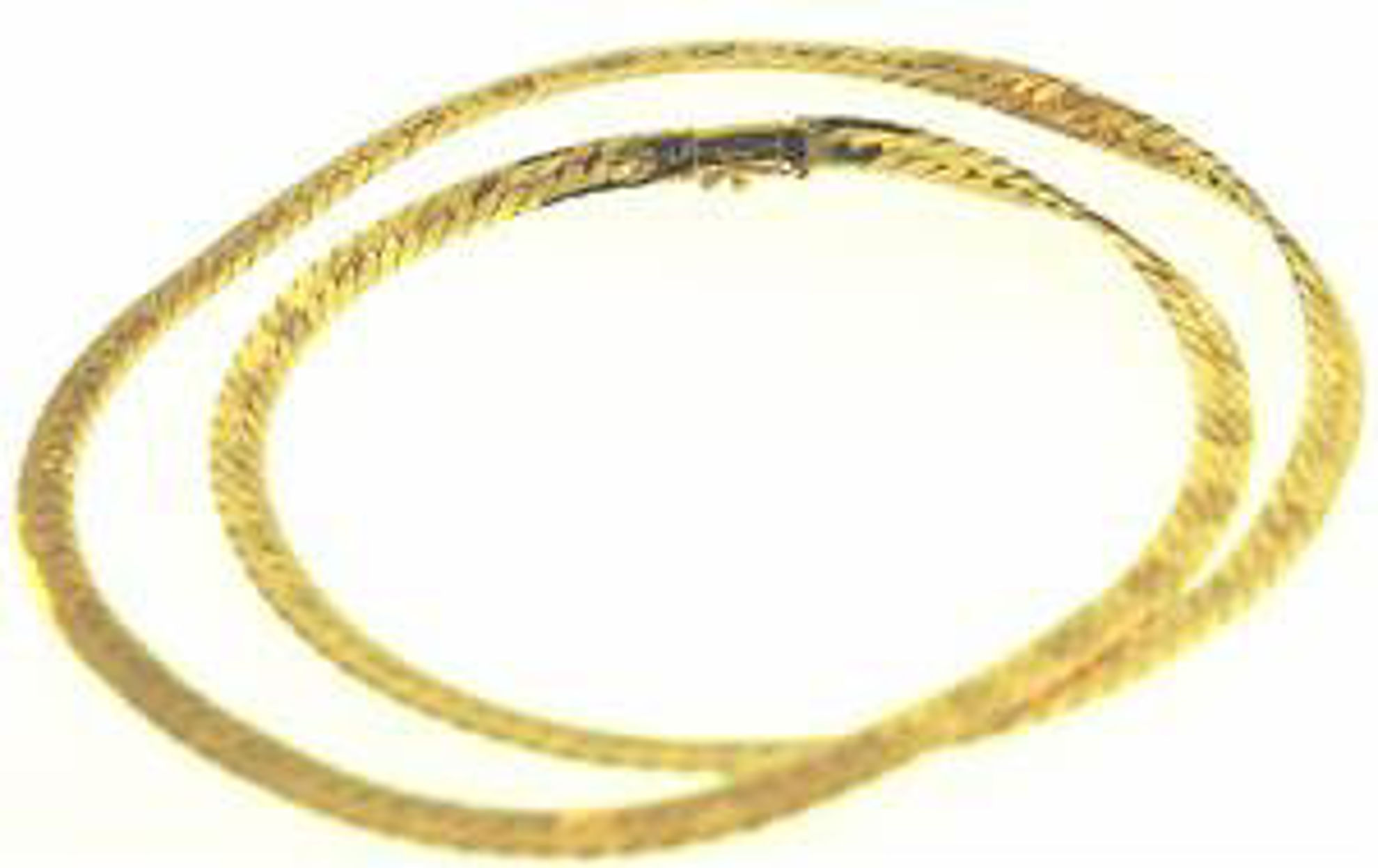 Picture of Chains 14kt-18.2 DWT, 28.3 Grams