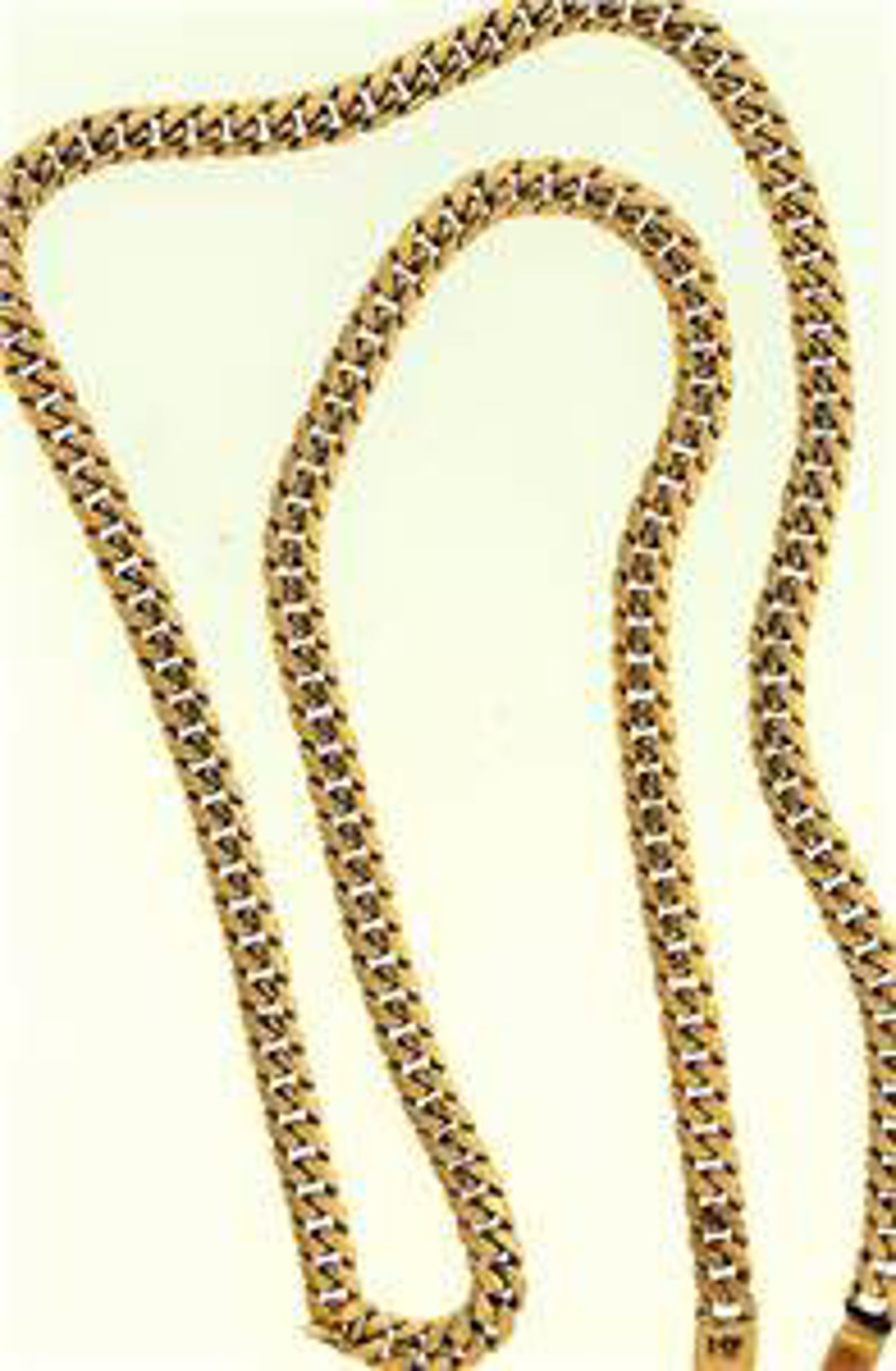 Picture of Chains 14kt-22.4 DWT, 34.8 Grams