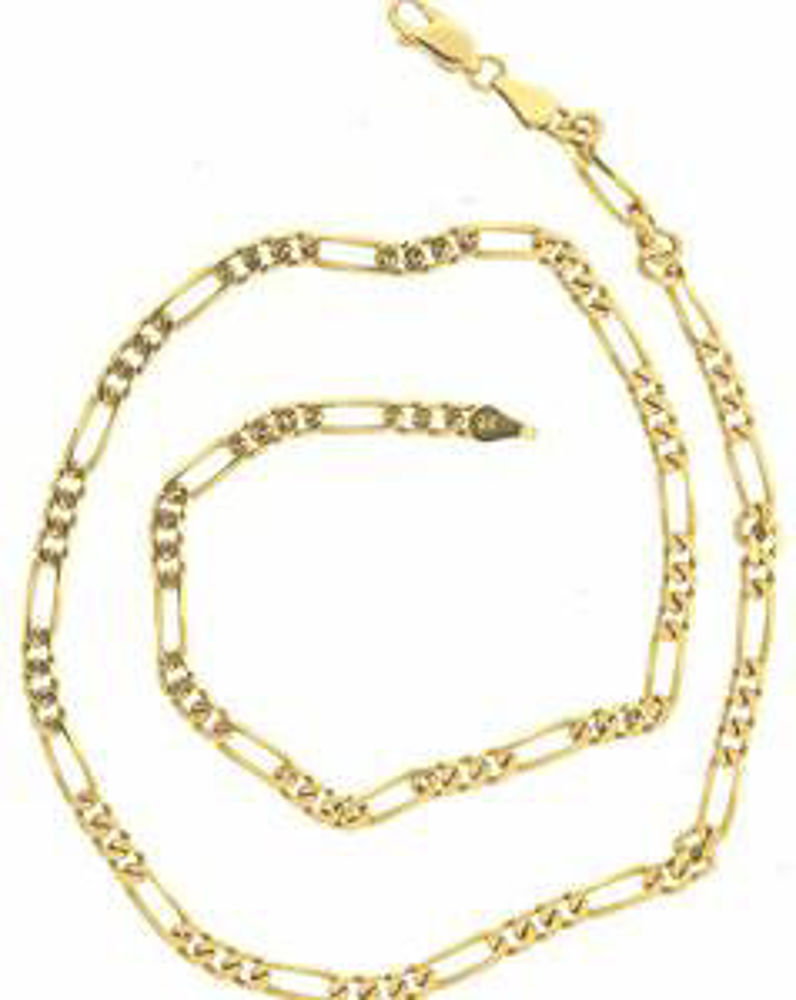 Picture of Chains 14kt-8.9 DWT, 13.8 Grams