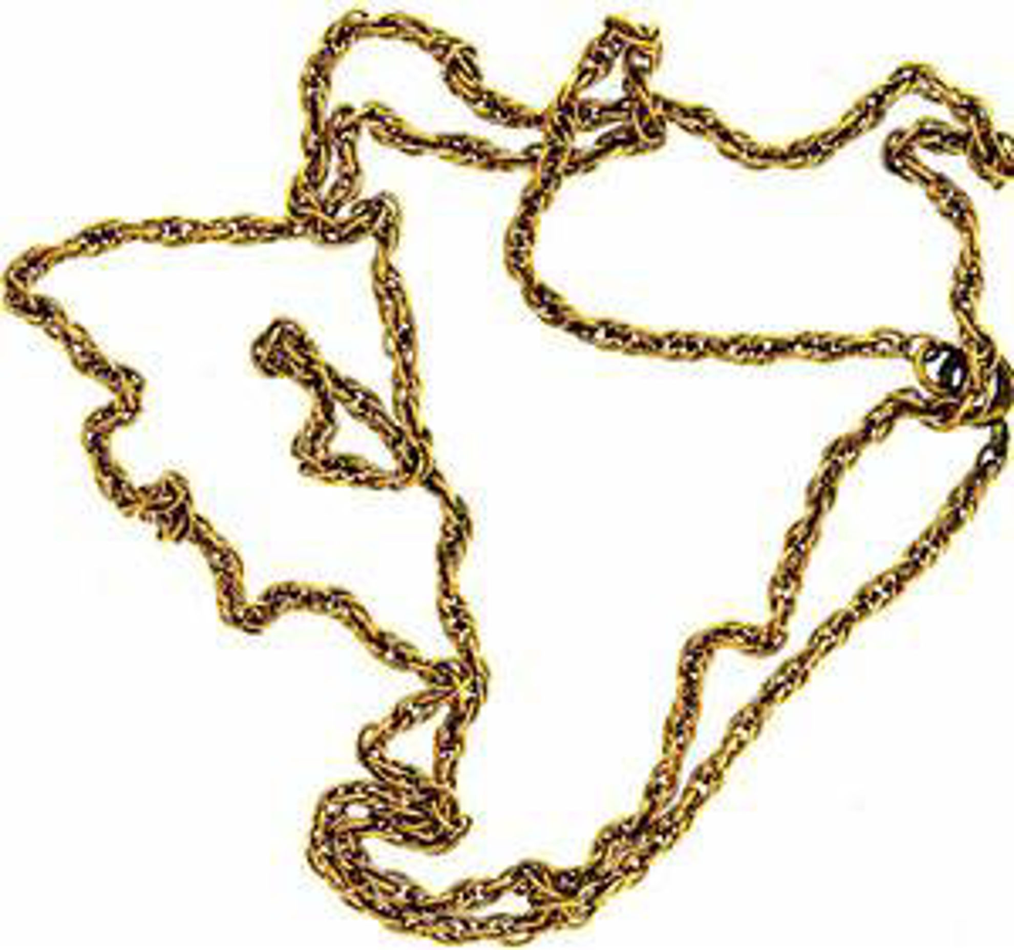 Picture of Chains 10kt-2.7 DWT, 4.2 Grams