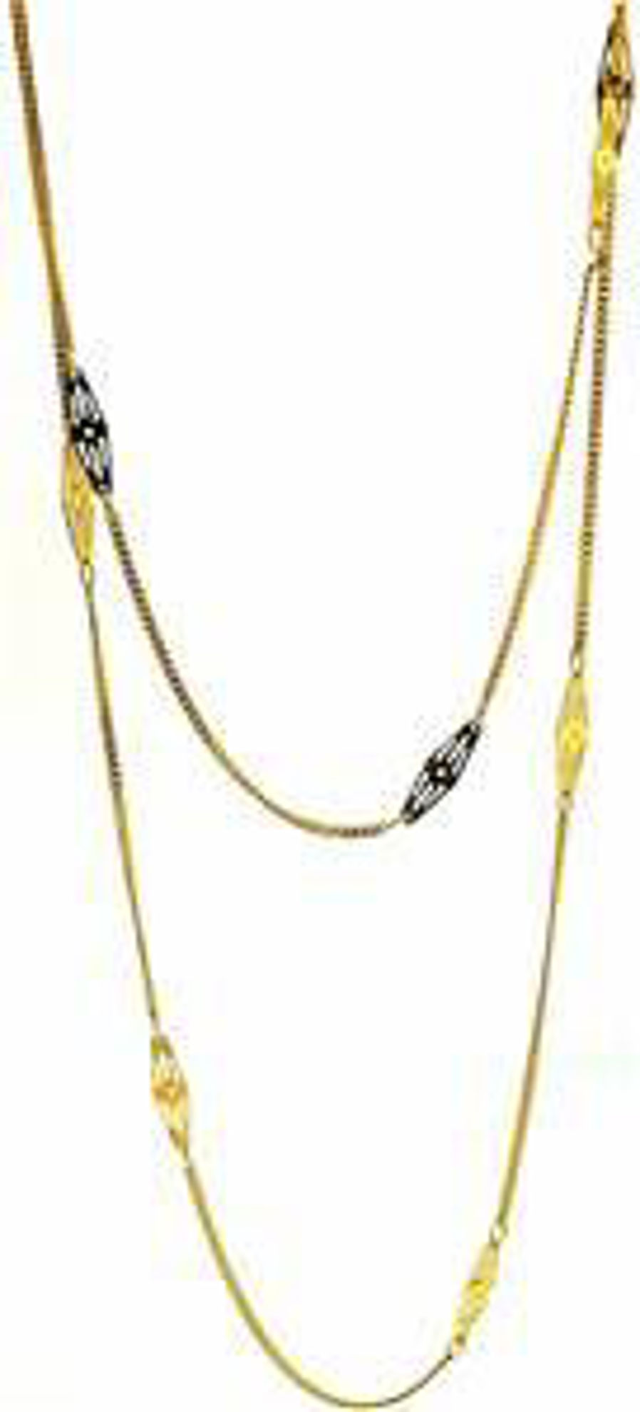Picture of Chains 14kt-6.3 DWT, 9.8 Grams