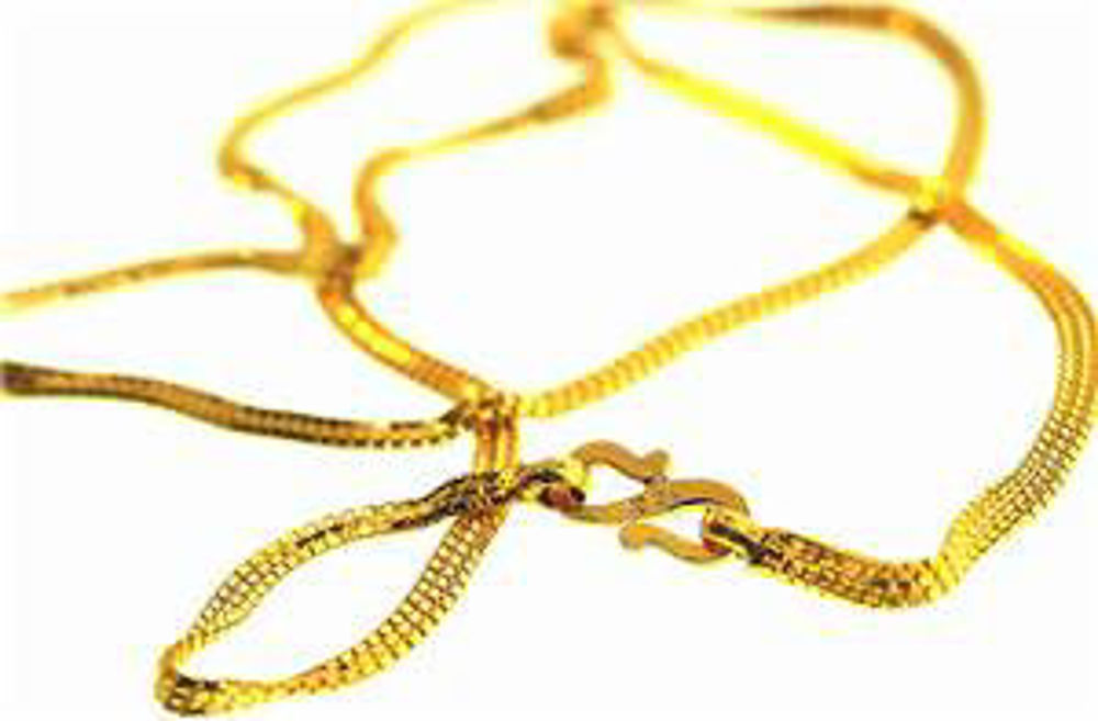 Picture of Chains 22kt-6.4 DWT, 10.0 Grams