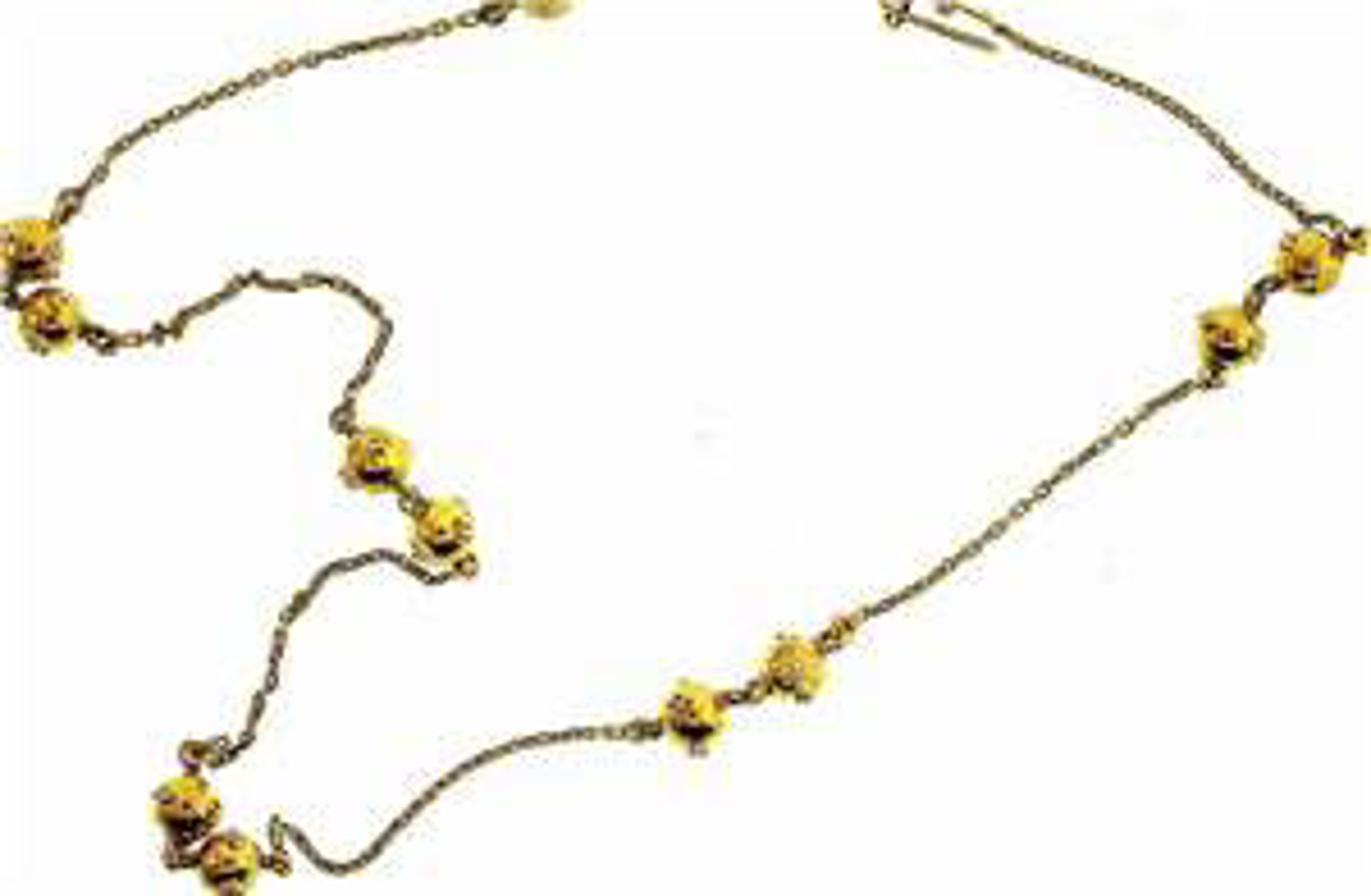 Picture of Chains 22kt-8.3 DWT, 12.9 Grams