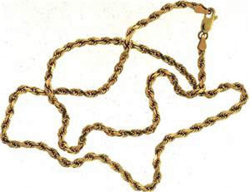 Picture of Chains 10kt-8.6 DWT, 13.4 Grams