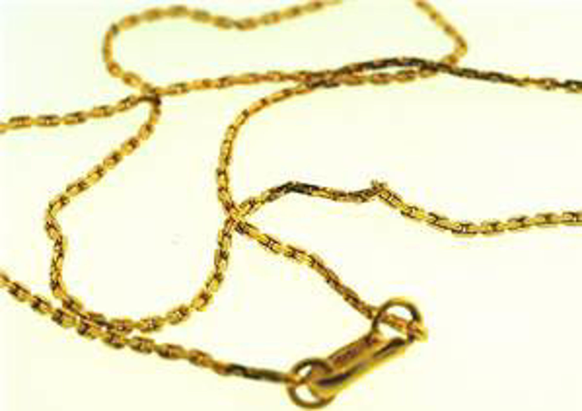 Picture of Chains 22kt-7.3 DWT, 11.4 Grams