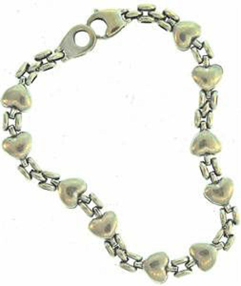 Picture of Bracelets 14kt-7.1 DWT, 11.0 Grams