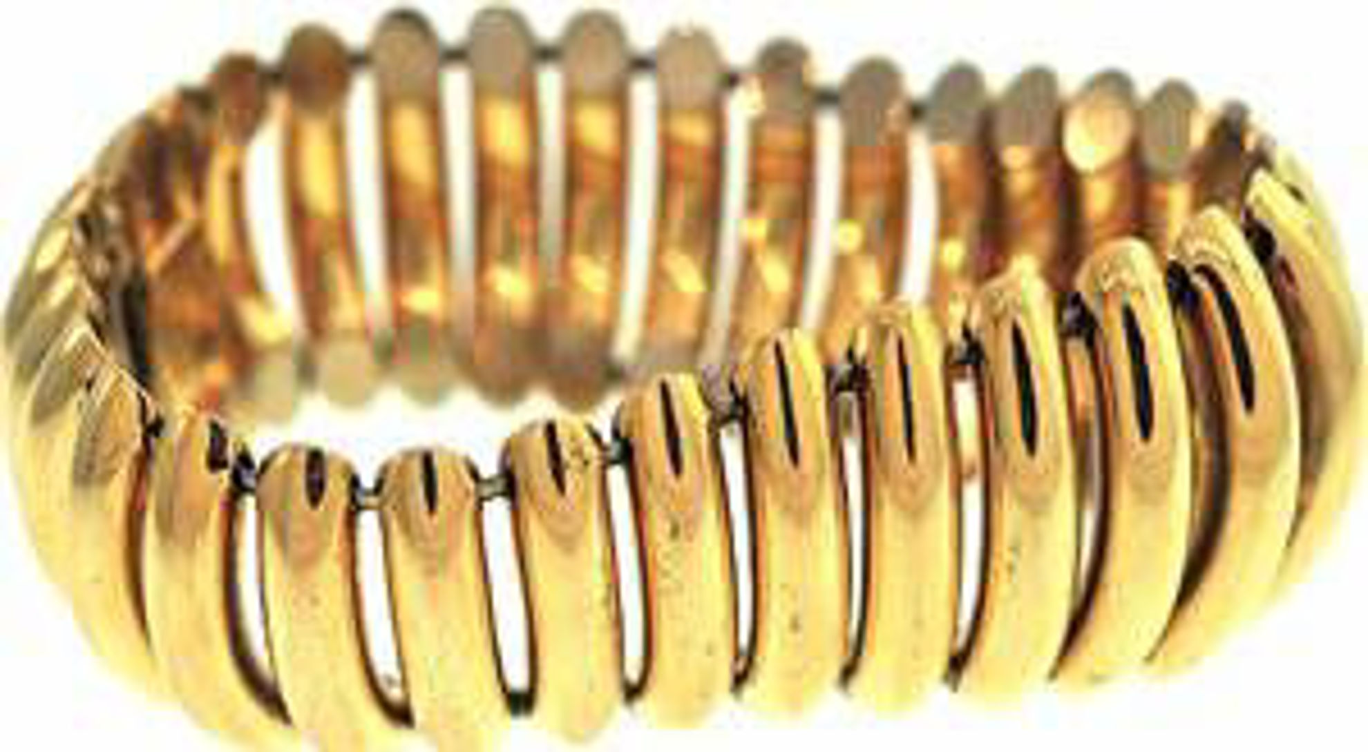 Picture of Bracelets 14kt-30.4 DWT, 47.3 Grams