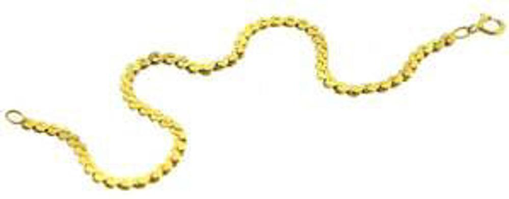 Picture of Bracelets 14kt-2.9 DWT, 4.5 Grams