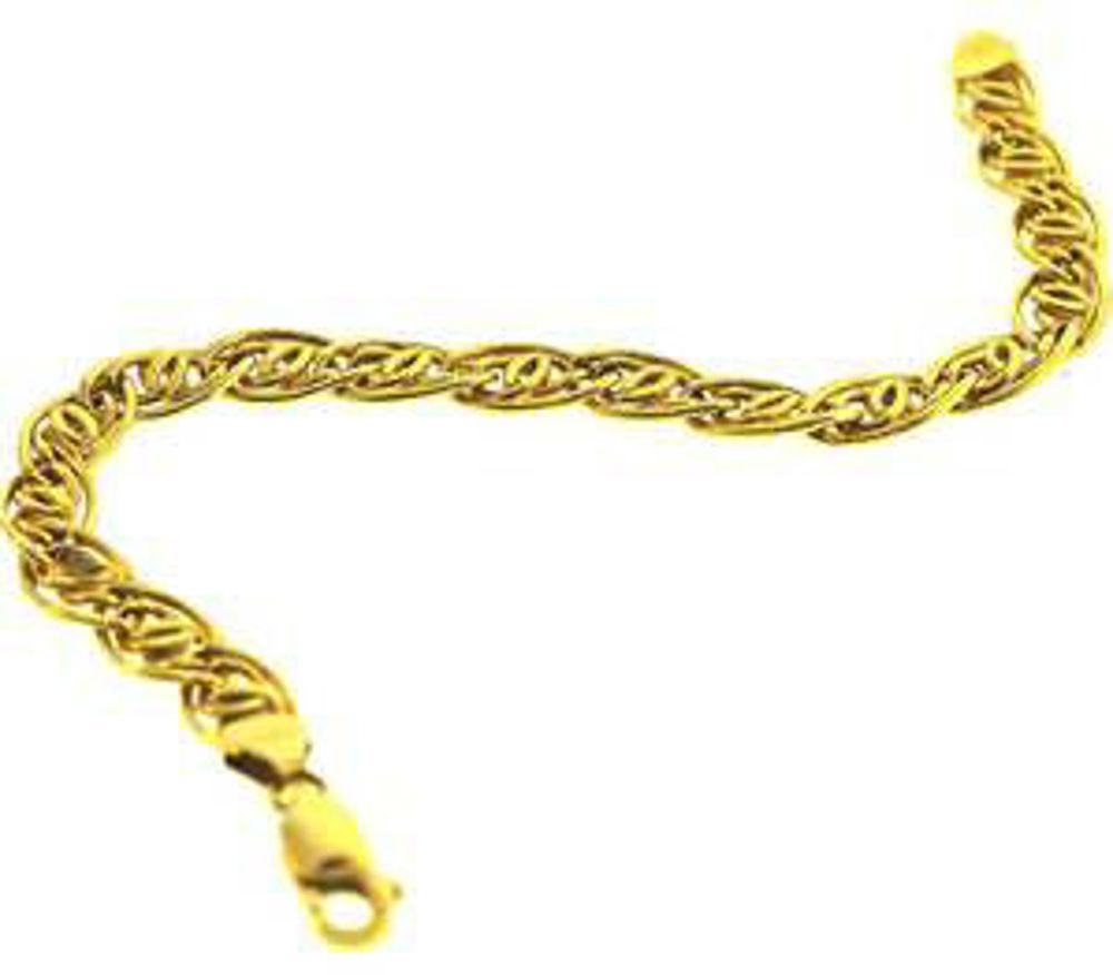 Picture of Bracelets 14kt-3.5 DWT, 5.4 Grams