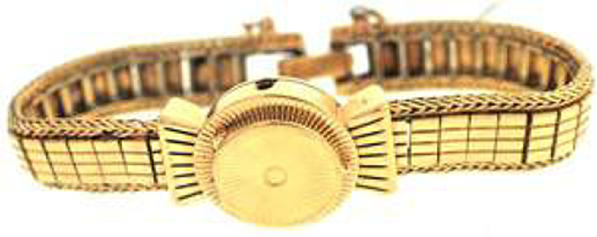 Picture of Gold Watches 14kt-18.9 DWT, 29.4 Grams