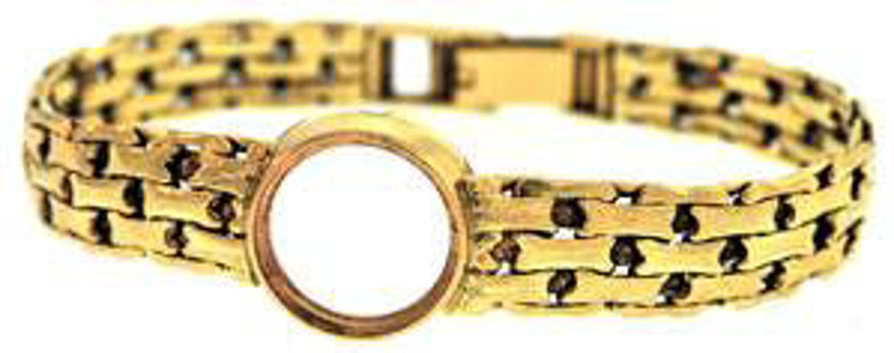 Picture of Gold Watches 14kt-14.8 DWT, 23.0 Grams