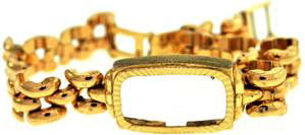 Picture of Gold Watches 14kt-8.1 DWT, 12.6 Grams