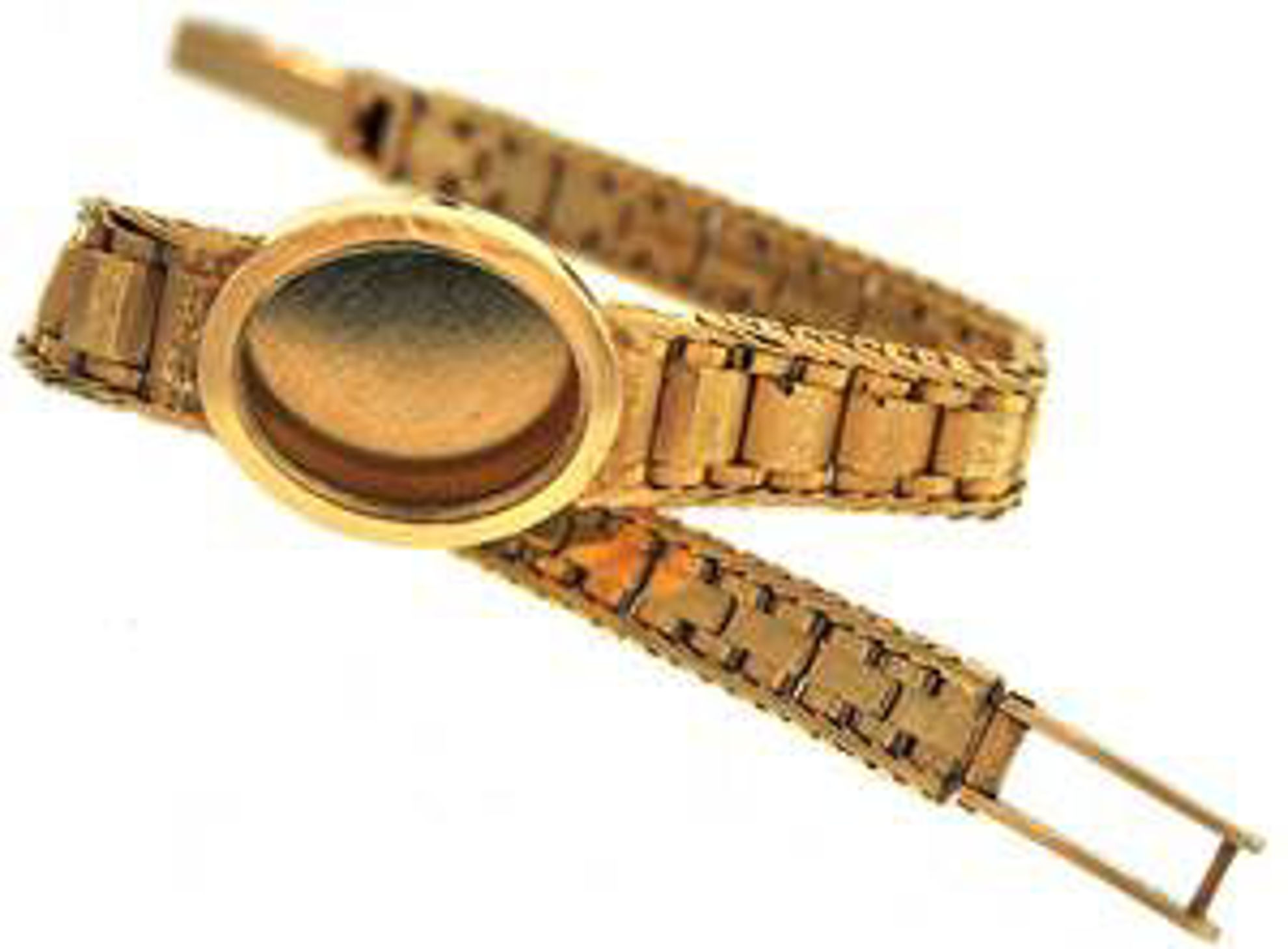 Picture of Gold Watches 14kt-13.4 DWT, 20.8 Grams