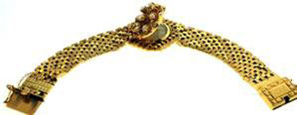Picture of Gold Watches 14kt-26.3 DWT, 40.9 Grams