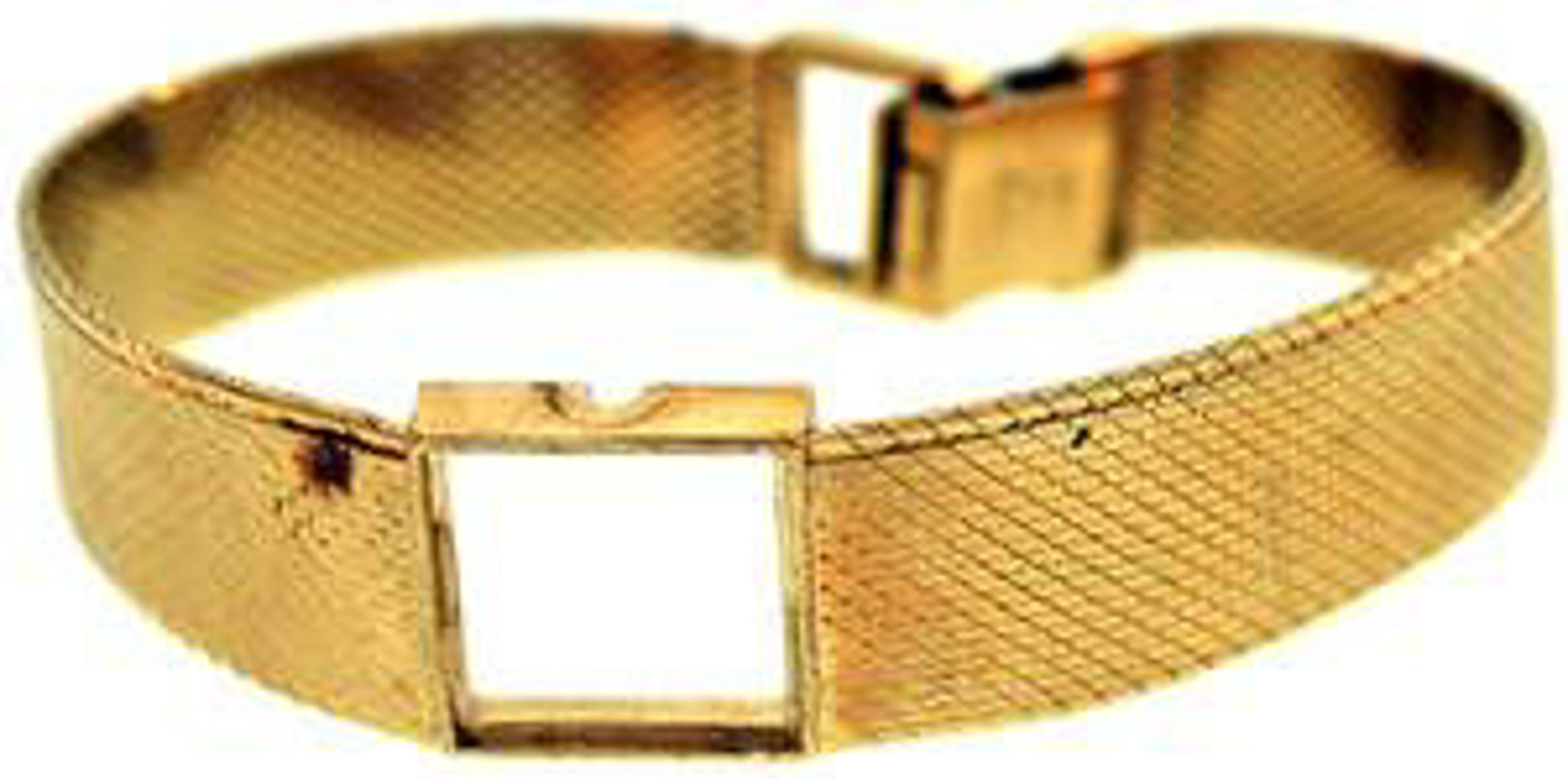 Picture of Gold Watches 18kt-43.0 DWT, 66.9 Grams