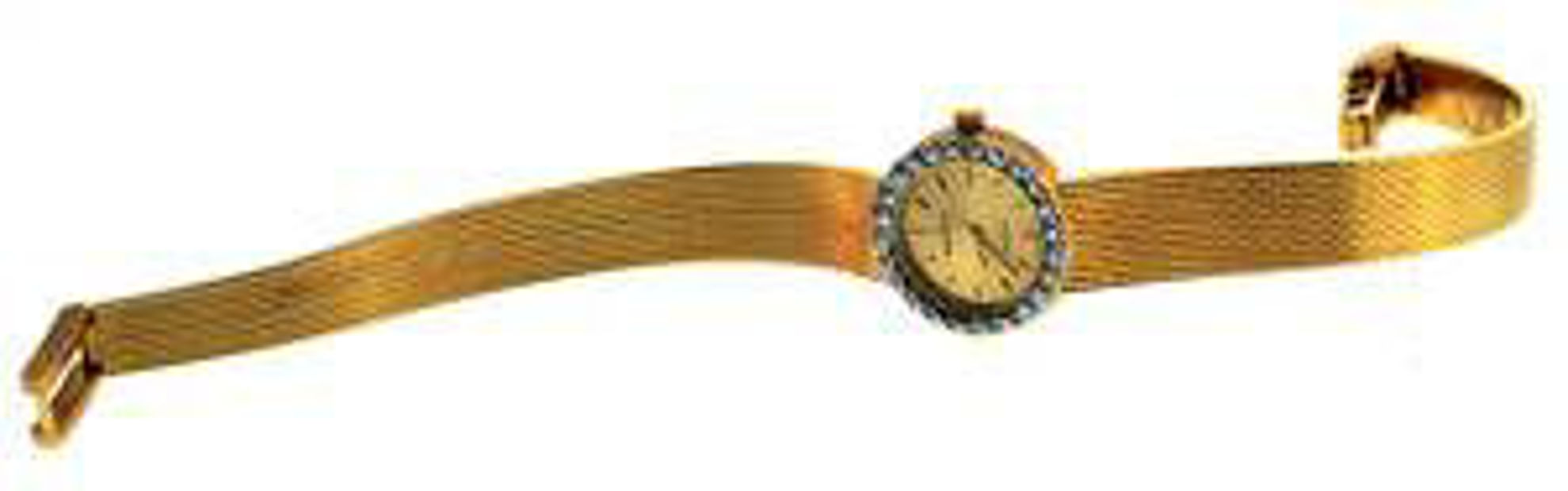 Picture of Gold Watches 14kt-15.0 DWT, 23.3 Grams