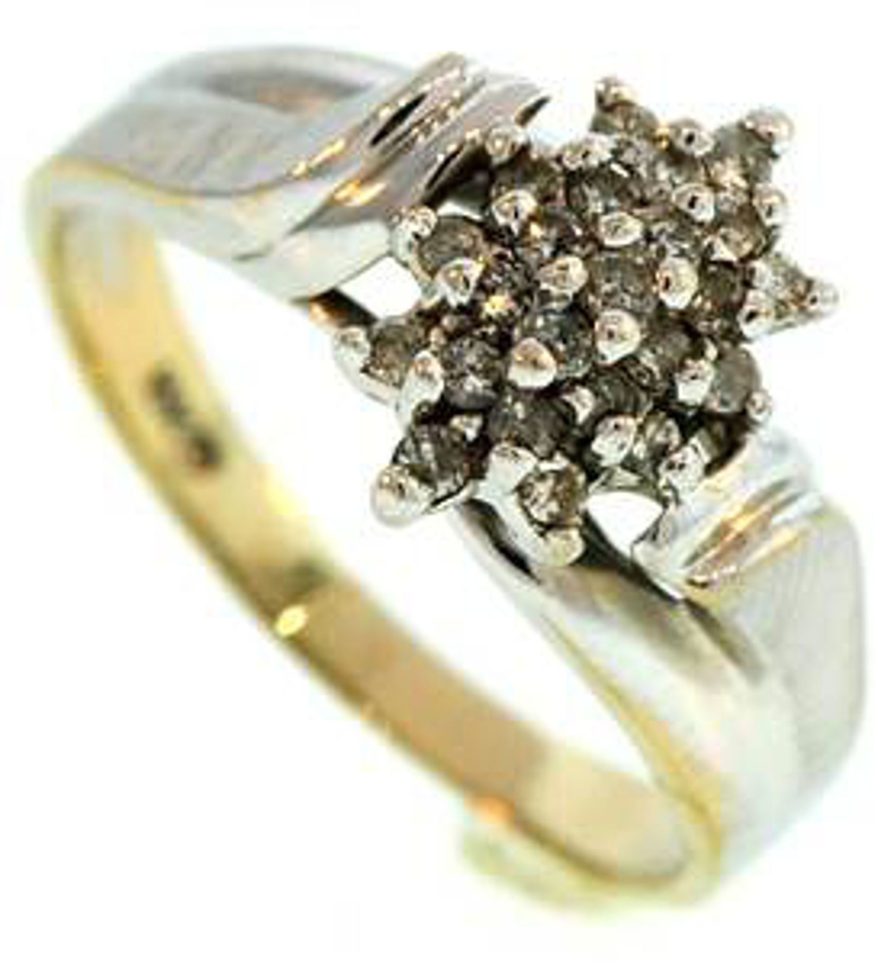 Picture of Ladies' Rings 10kt-1.9 DWT, 3.0 Grams