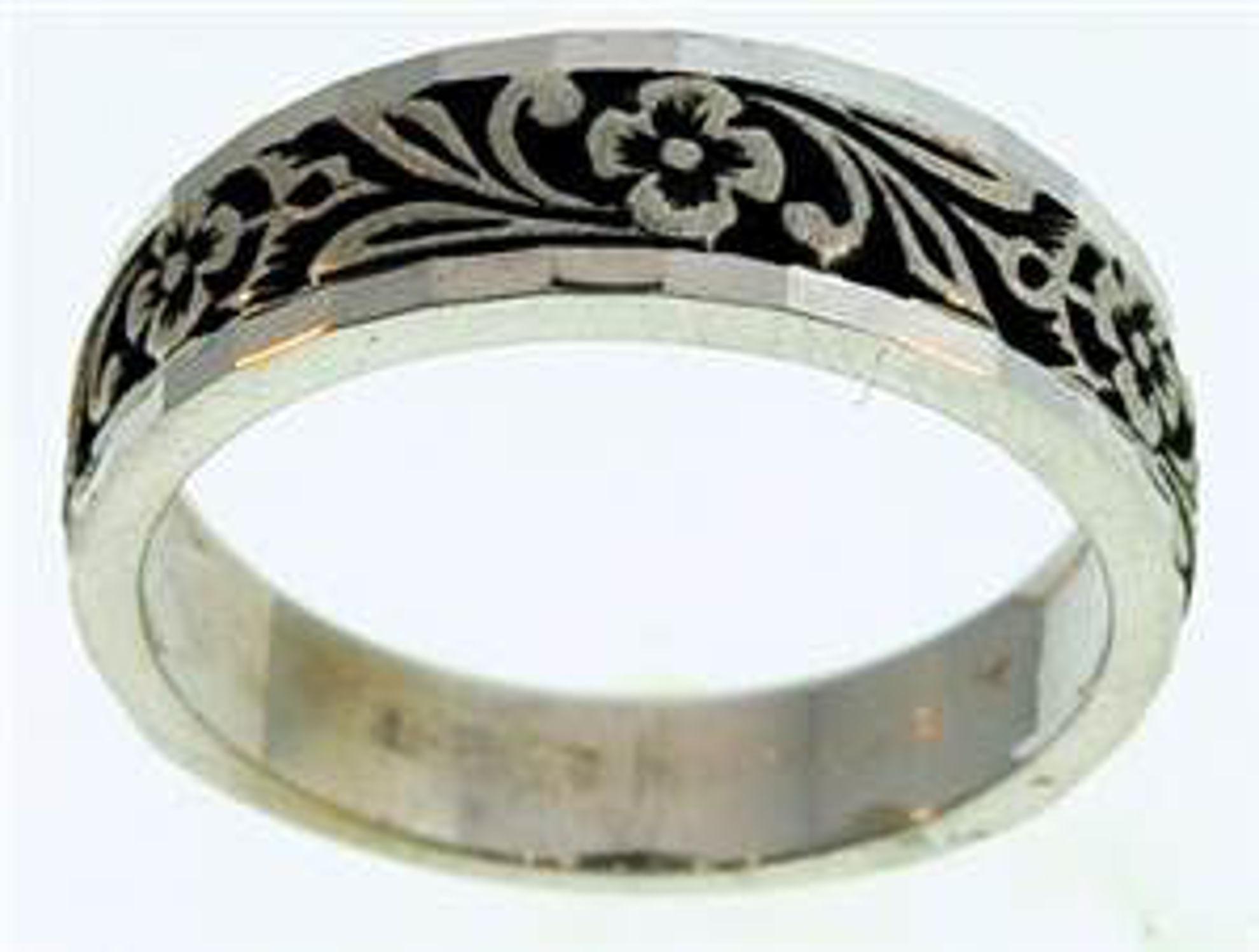 Picture of Ladies' Rings 14kt-2.7 DWT, 4.2 Grams