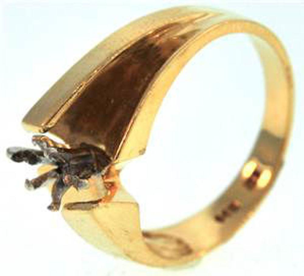 Picture of Ladies' Rings 14kt-2.8 DWT, 4.4 Grams