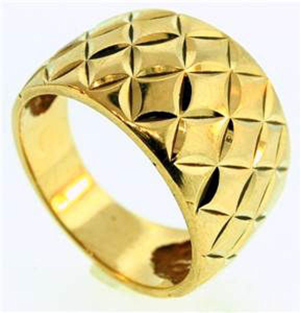 Picture of Ladies' Rings 14kt-4.2 DWT, 6.5 Grams