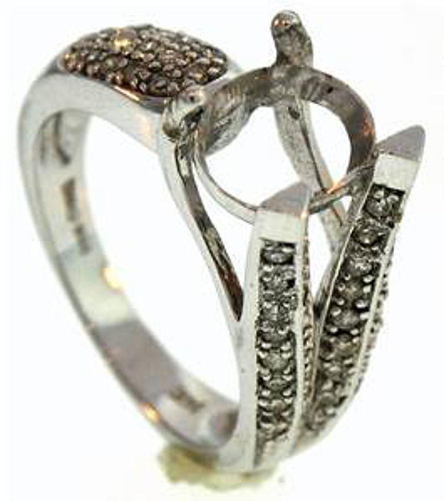 Picture of Ladies' Rings 14kt-2.5 DWT, 3.9 Grams
