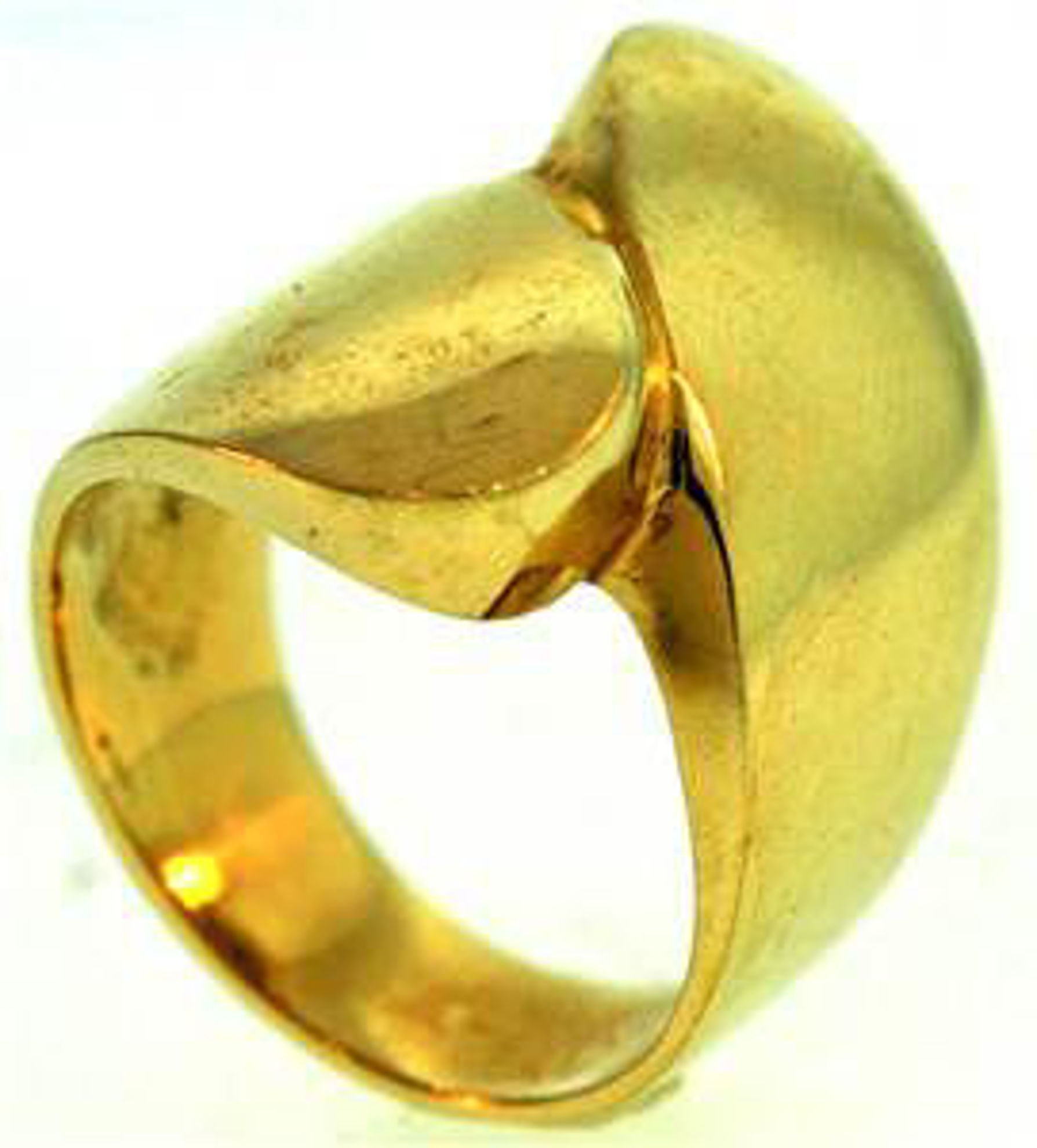 Picture of Ladies' Rings 14kt-6.1 DWT, 9.5 Grams