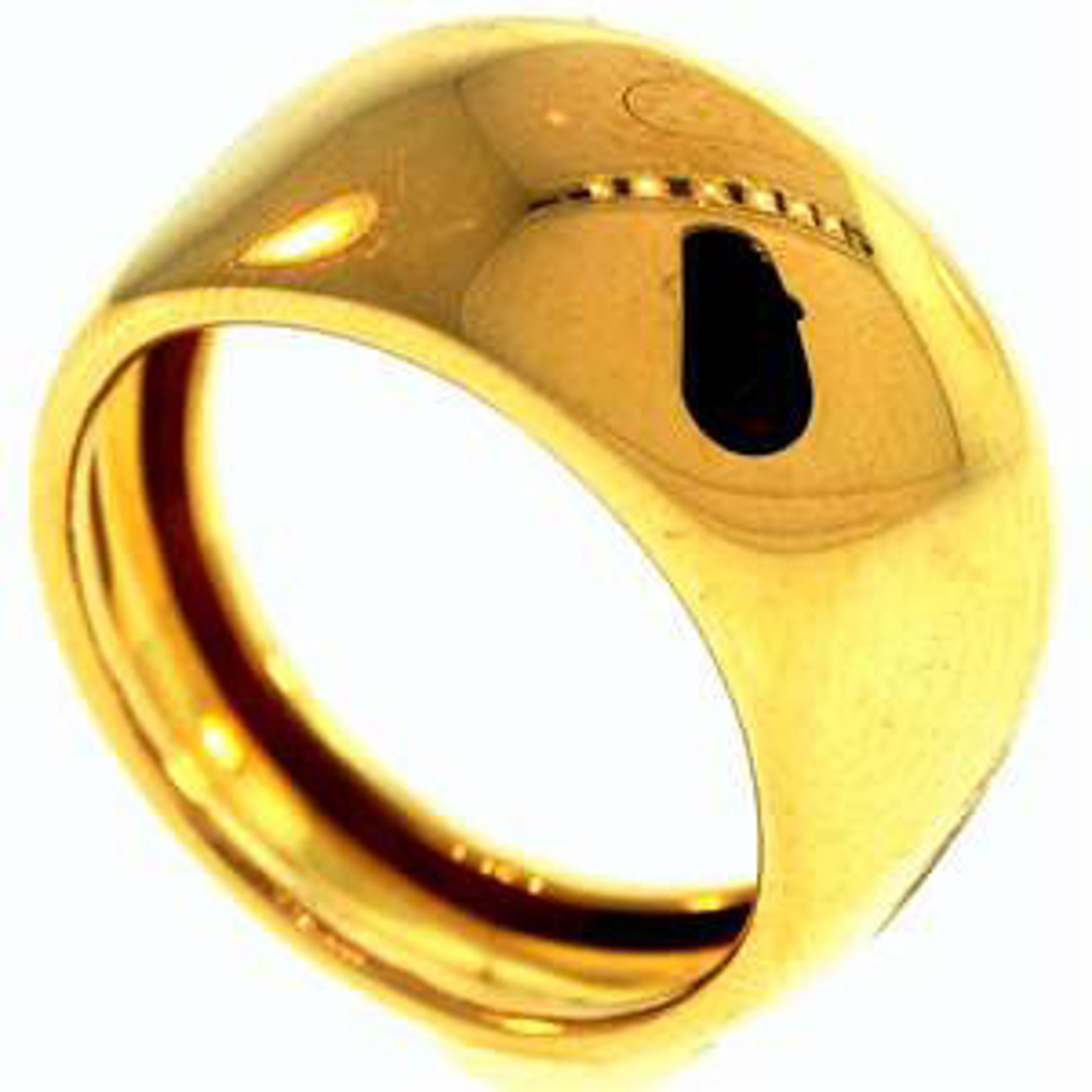 Picture of Ladies' Rings 14kt-2.4 DWT, 3.7 Grams