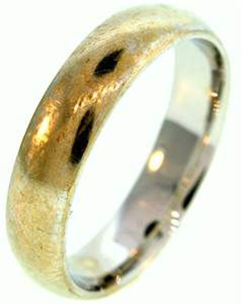 Picture of Men's Rings 14kt-6.0 DWT, 9.3 Grams