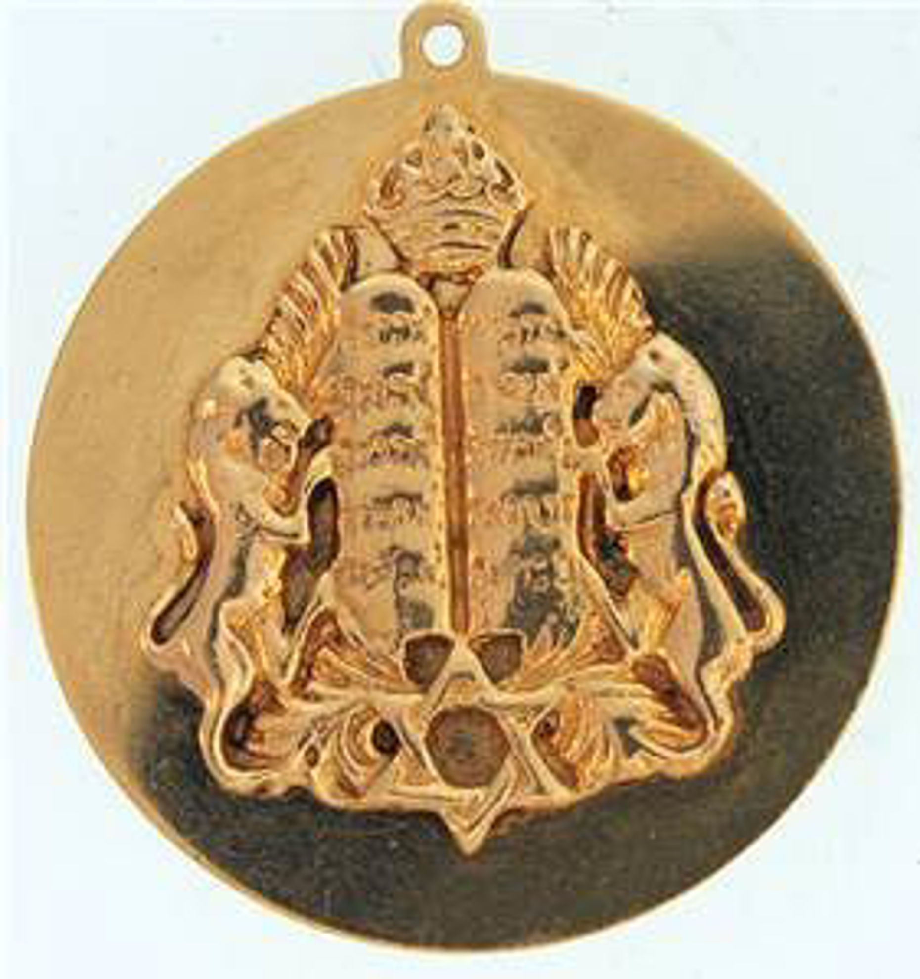 Picture of Charms & Pendants 14kt-6.5 DWT, 10.1 Grams