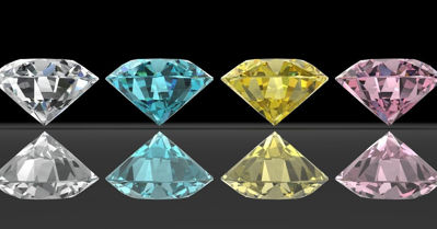 Answering the Most Common Questions About Natural Colored Diamonds